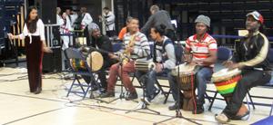 Nepalilaista musiikkia